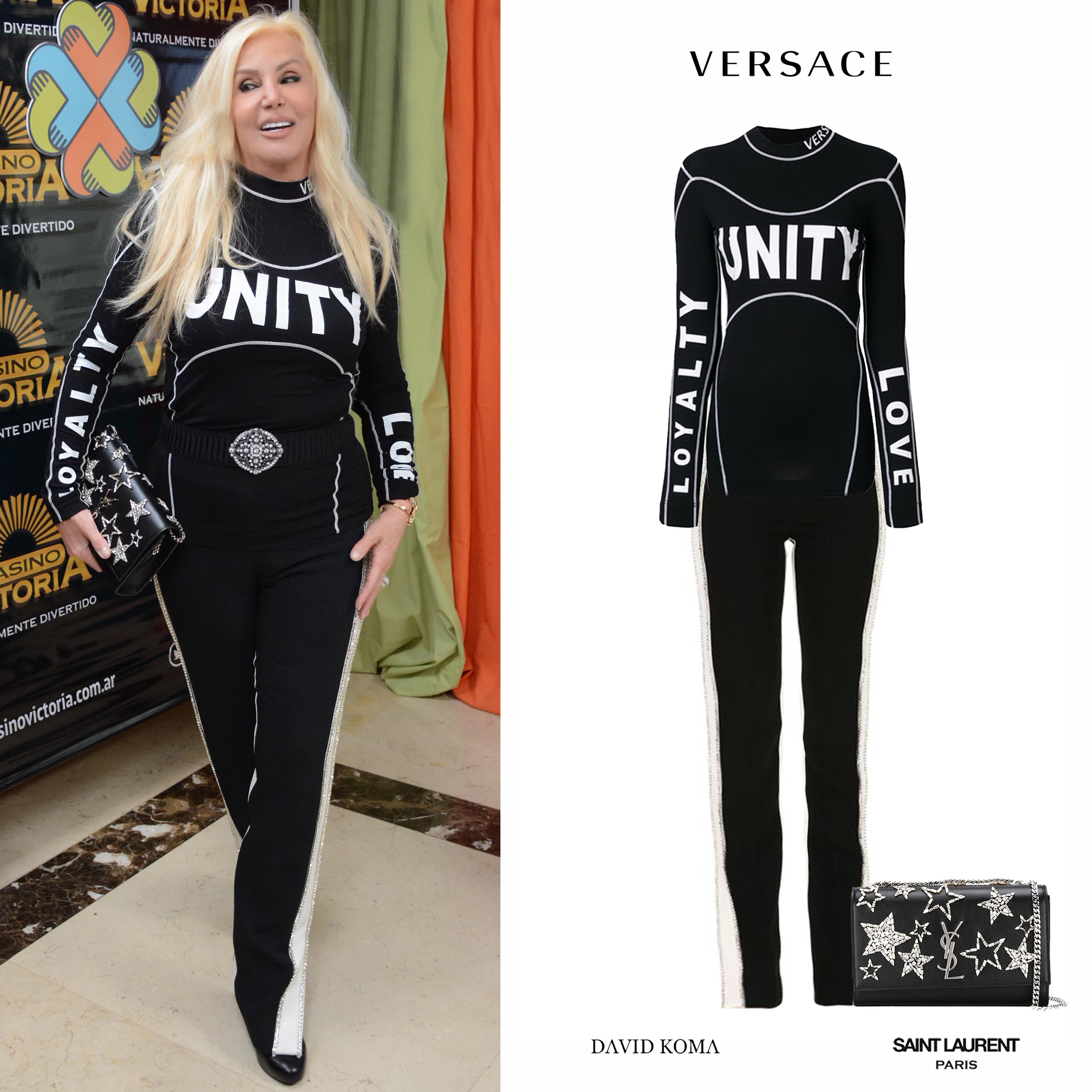 Susana_Gimenez_Casino_Victoria_Versace_Top_Saint_Laurent_Kate_Bag_David_Embellished_Candy_Trouser_Pantalones_Cartera.jpg