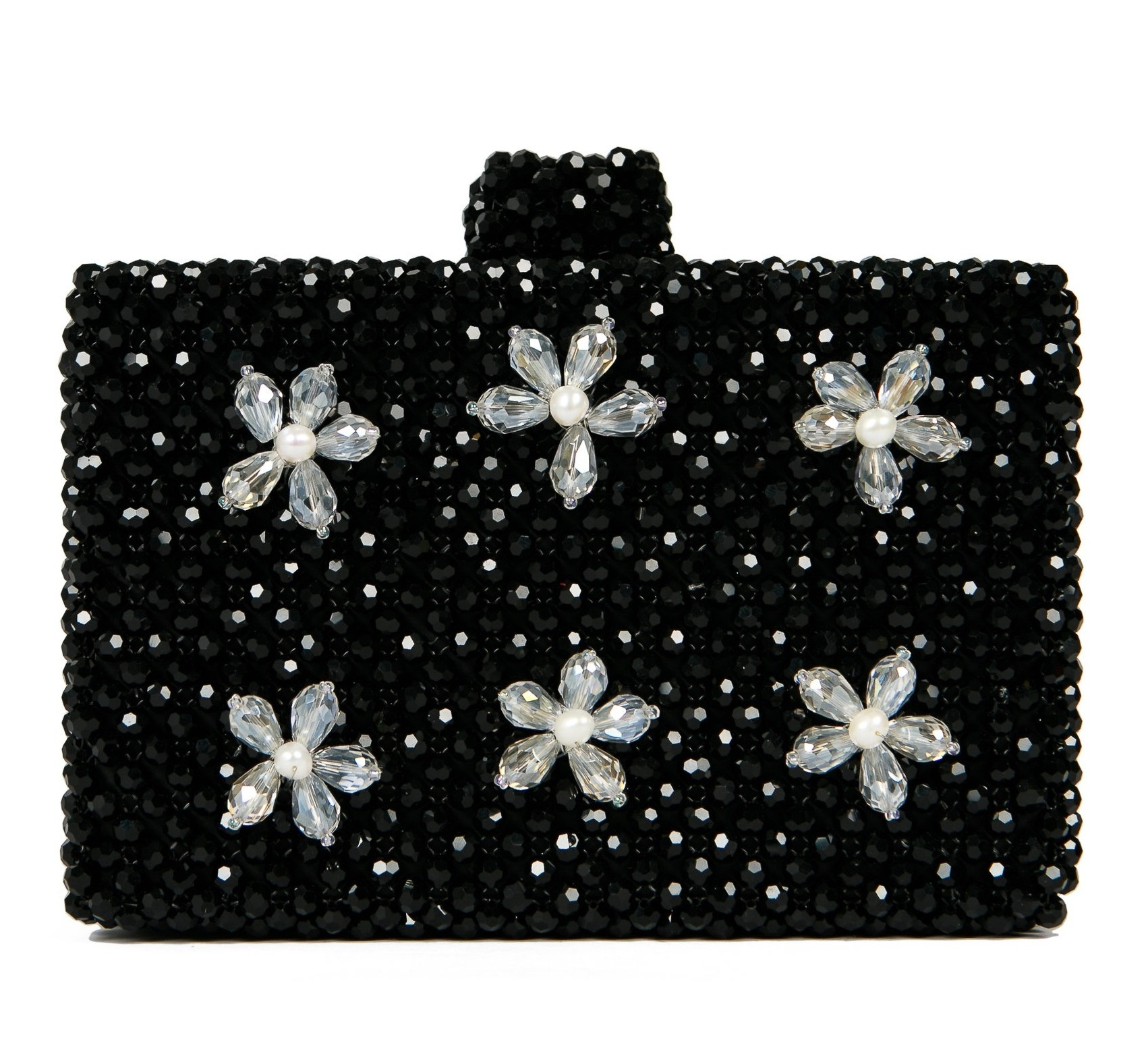 Crystal CLUTCH |  FLANEUR