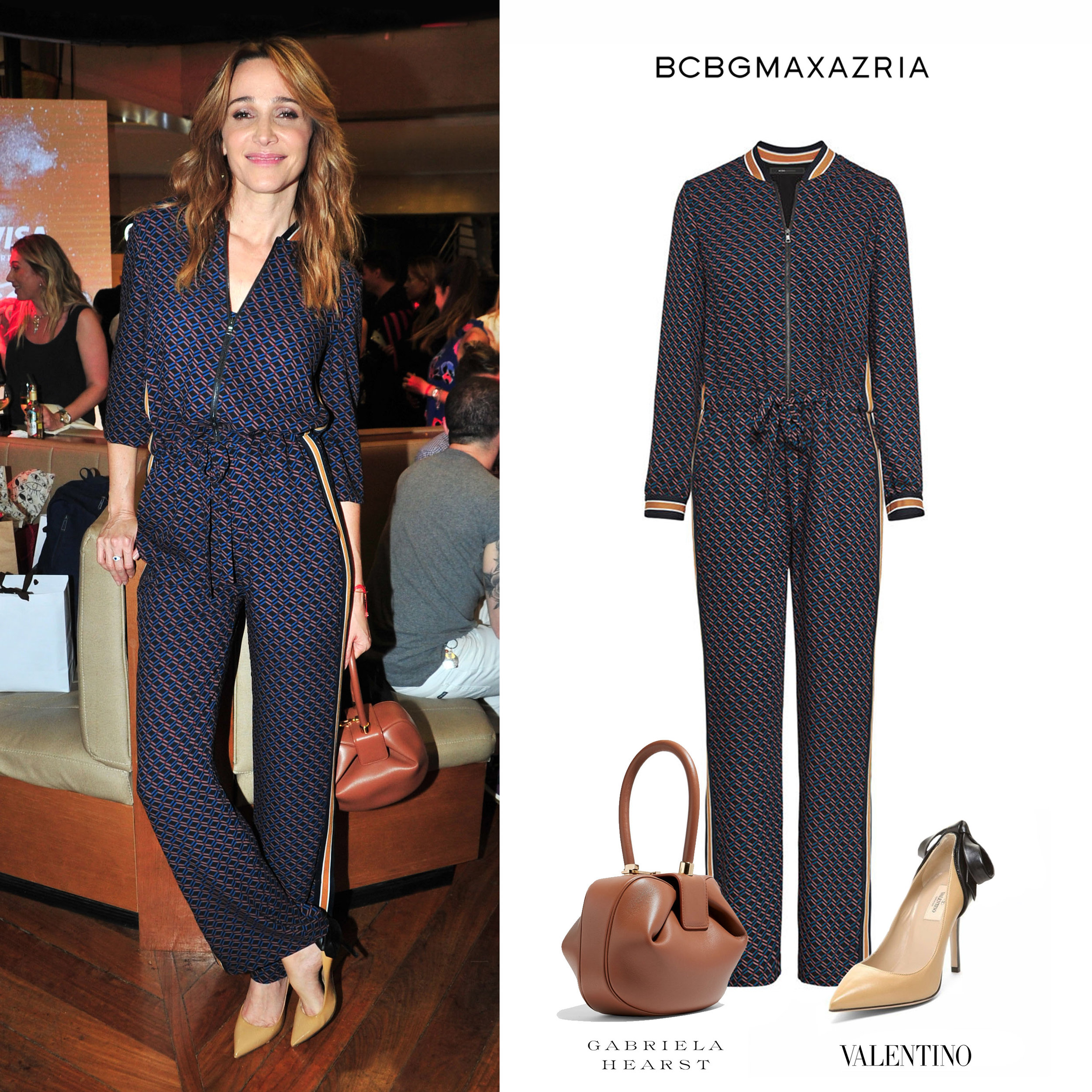 Vero_Veronica_Lozano_Visa_Edition_Paseo_Alcorta_Mono_BCBG_Max_Azria_Anson_Geometric_Jumpsuit_Mono_Zapatos_Valentino_Back_Row_Two_Tone_Bow_Stiletto_Pumps_Cartera_Gabriela_Hearst_Nina_Bag_2018.jpg