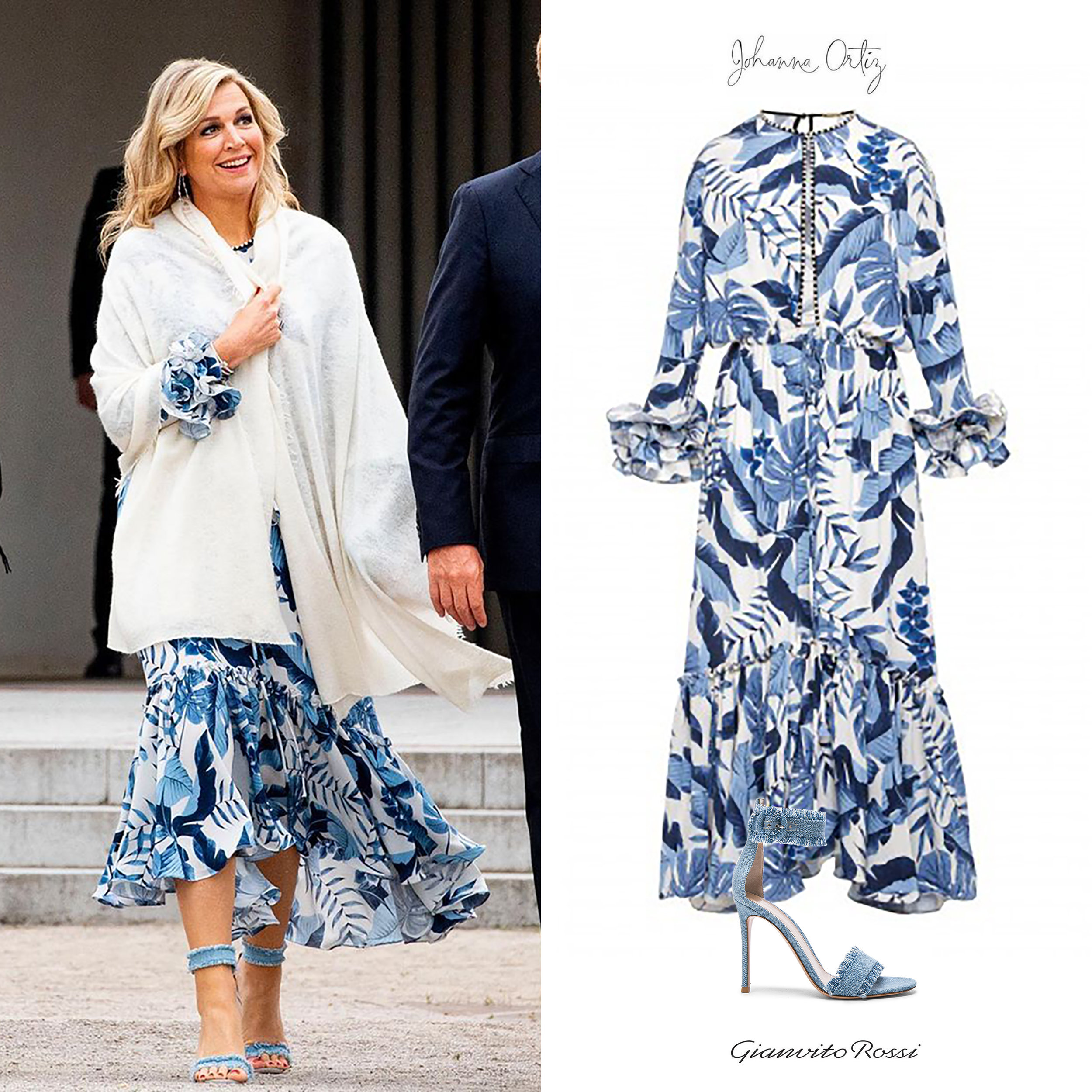 Queen_Maxima_Johanna_Ortiz_Floral_Print_Dress_Lola_Gianvito_Rossi-Sandals-Zapatos.jpg