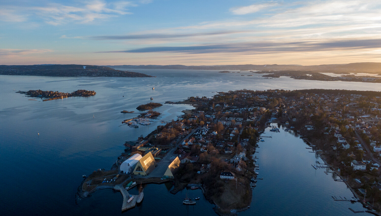 Hva skjer i Oslo — Hva Skjer i Oslo