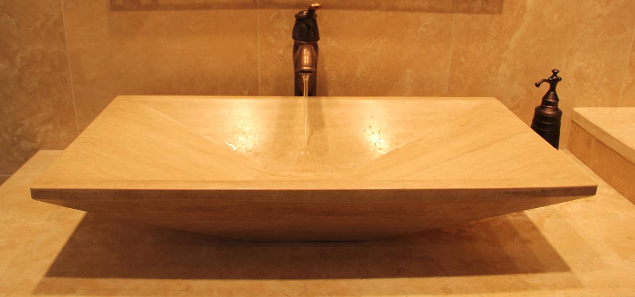 Durango Zen Sink