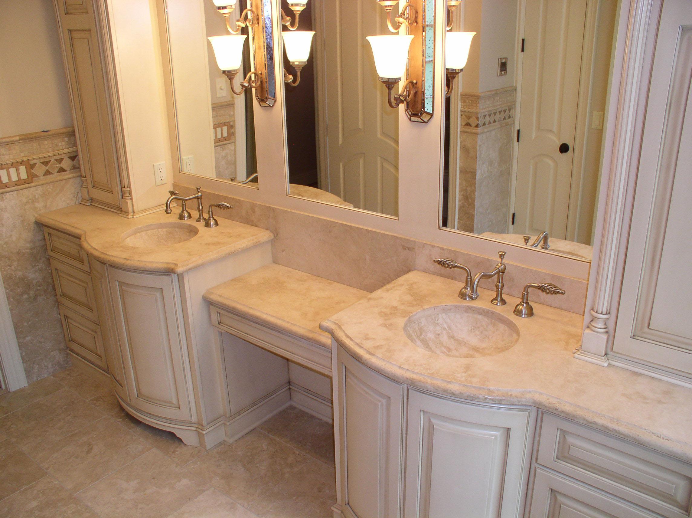 Durango Custom Sink Tops