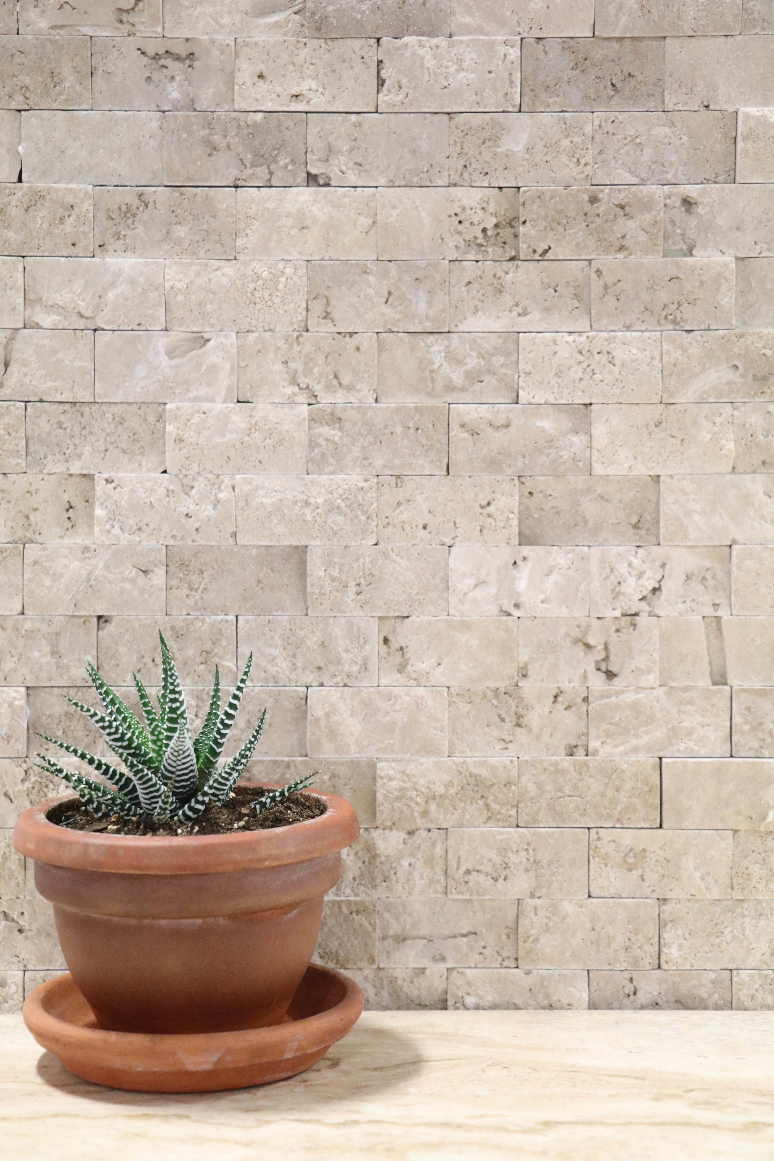 Durango Chiseled Brick
