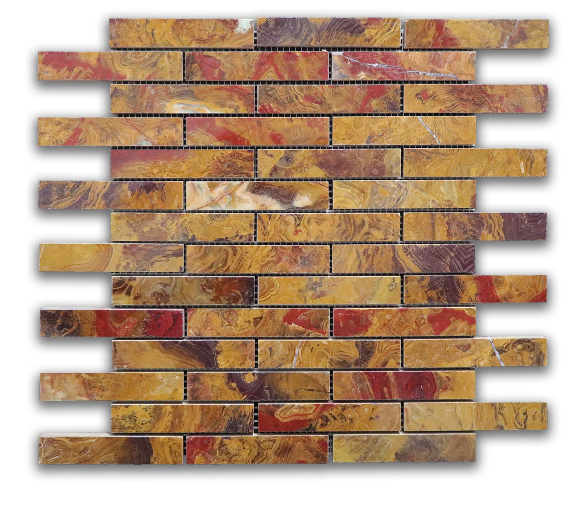 Bordeaux Mini Brick