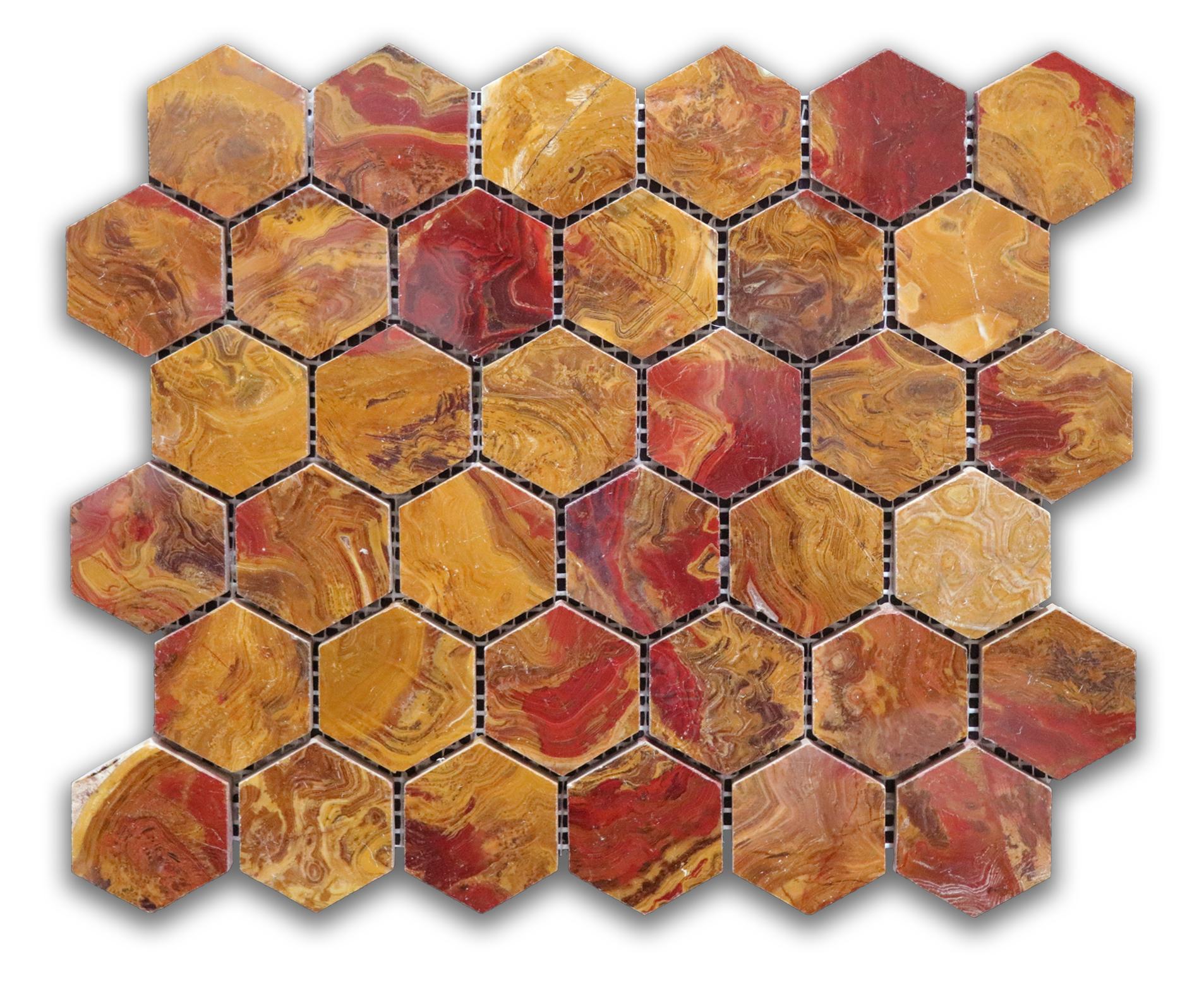 Bordeaux Hexagon