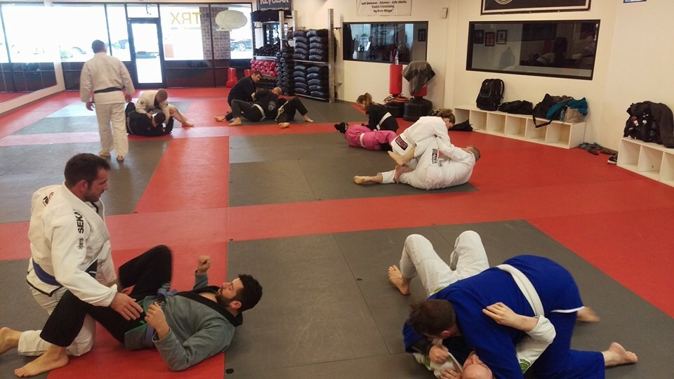 Really great to see people so eager to learn and improve that they would give up their Sunday/Valentine's day with their loved ones to see me at the seminar!