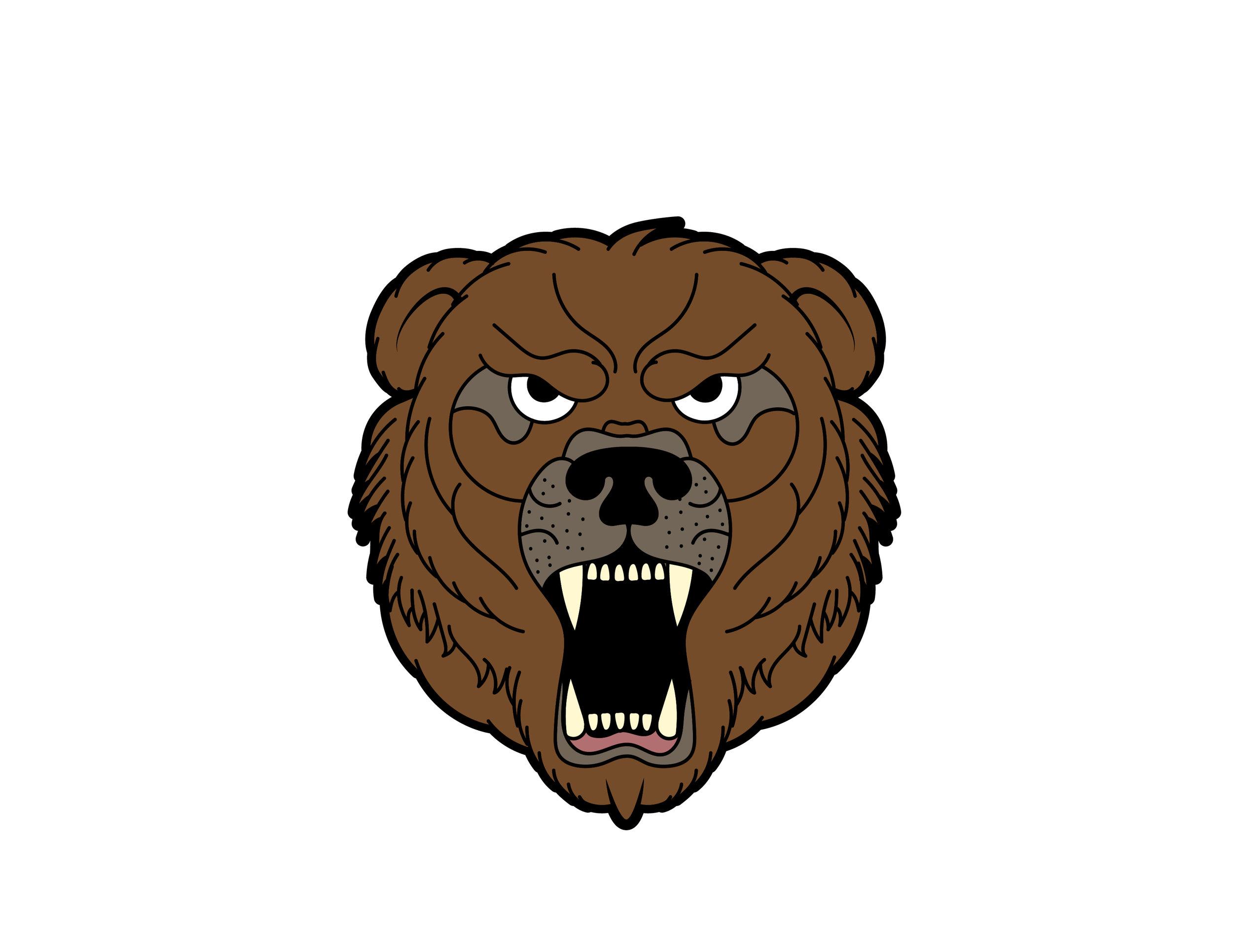 rello bears nike