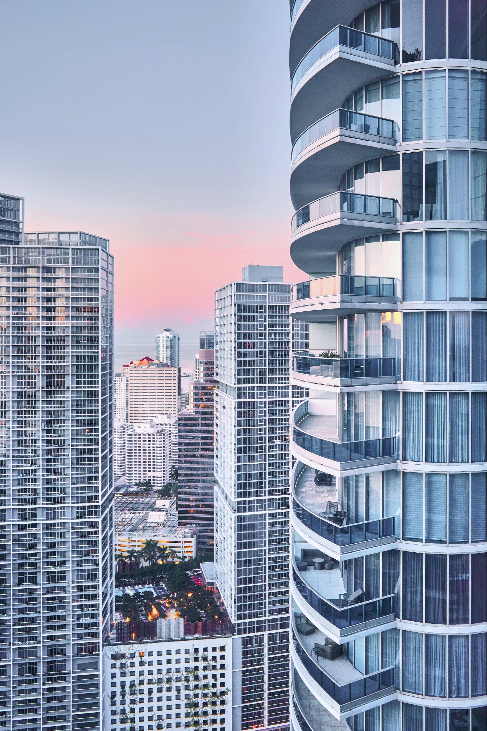 Kimpton Hotel, Miami