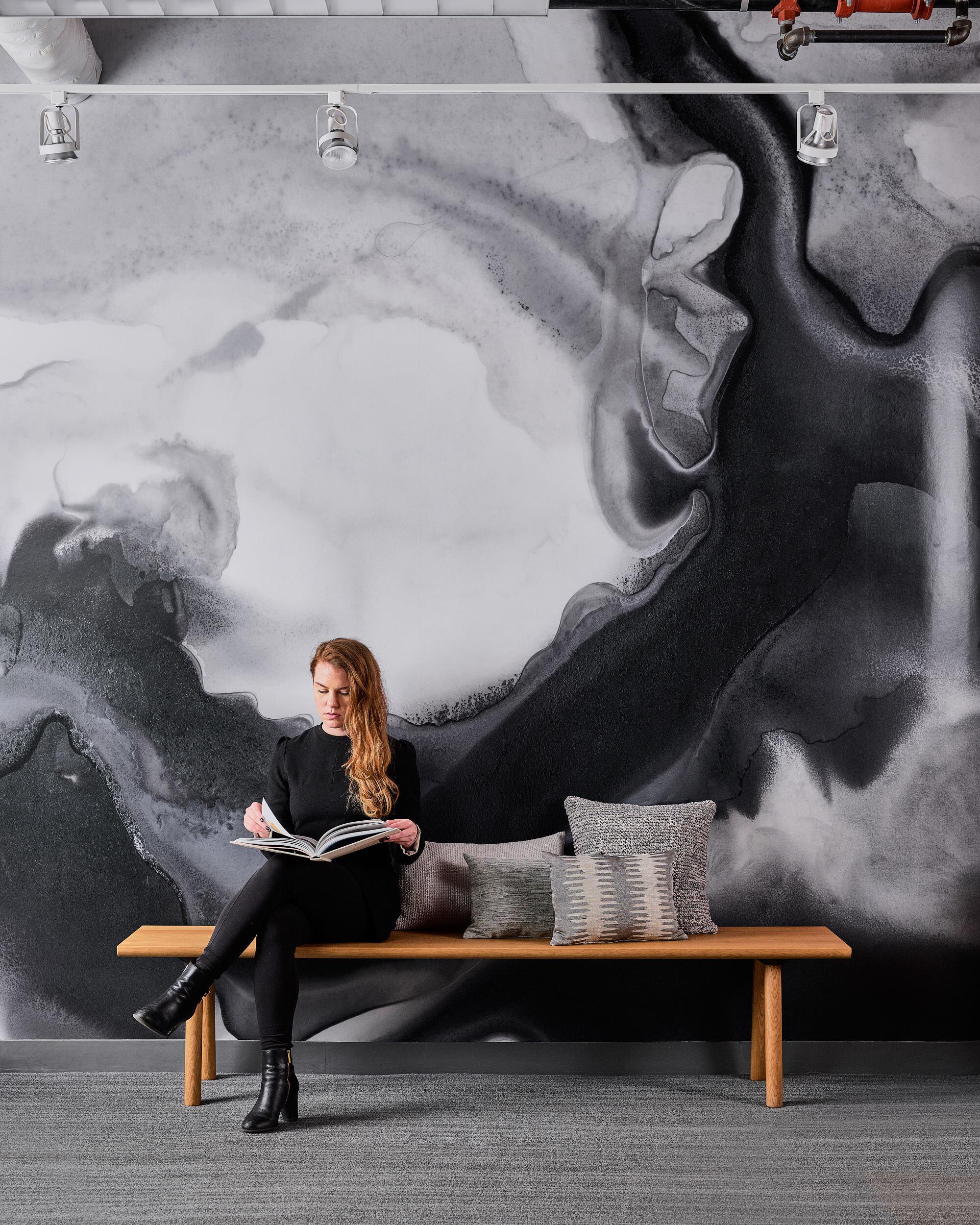 Workflow Interiors: Showroom
