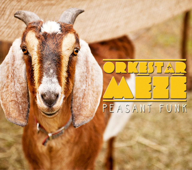 Orkestar Meze // Peasant Funk