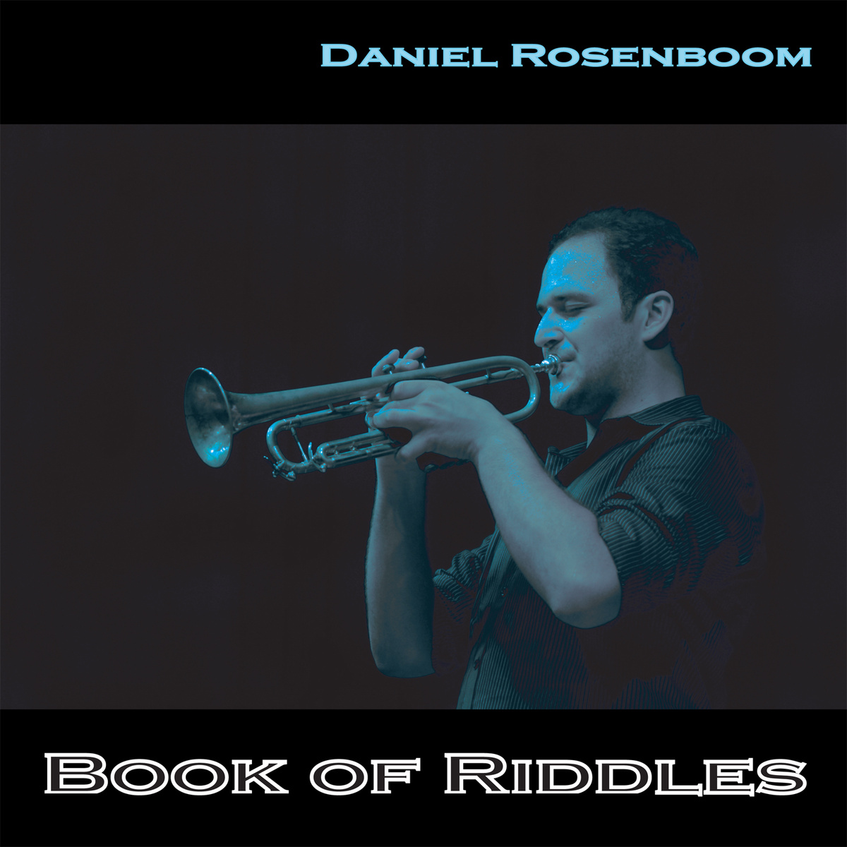 Daniel Rosenboom // Book of Riddles
