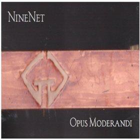 Nine Net // Opus Moderandi