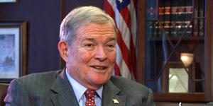 Senator Kit Bond Lifetime Achievement Award