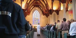 Concordia Seminary 175th Anniversary