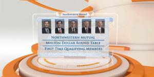 Northwestern Mutual MDRT Event