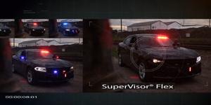 Code3 Supervisor Flex - Product