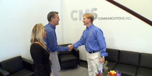 CMS Promotional Video - Product / Service