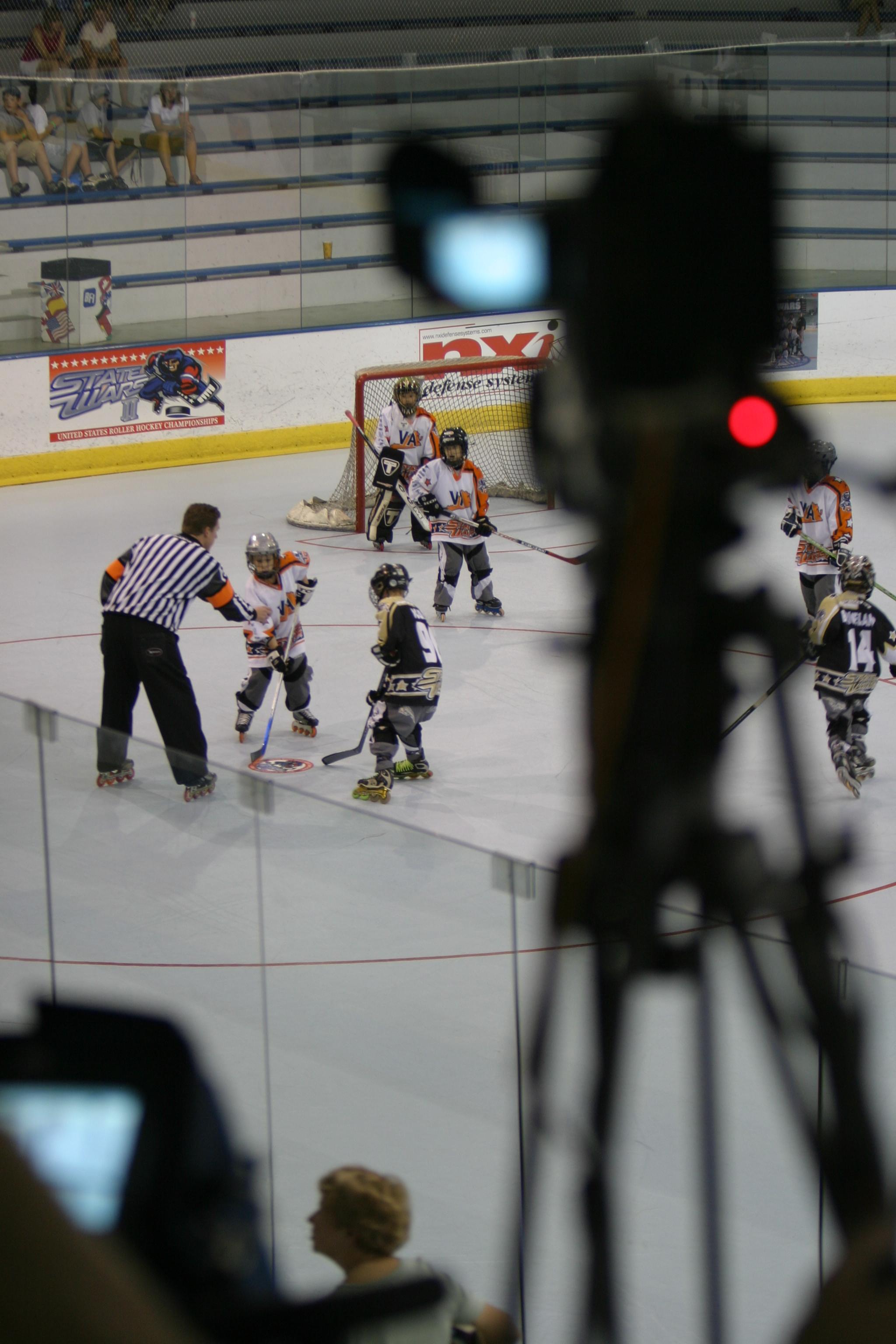 State Wars National Championship: Lifetime Media shot 900 games in 13 days