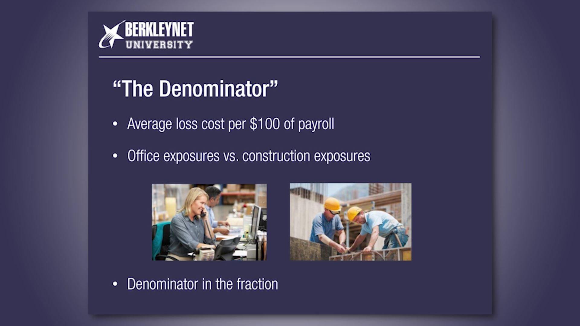 BerkleyNet University