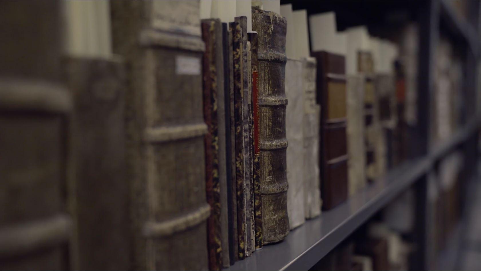 Concordia Seminary Library Renovation