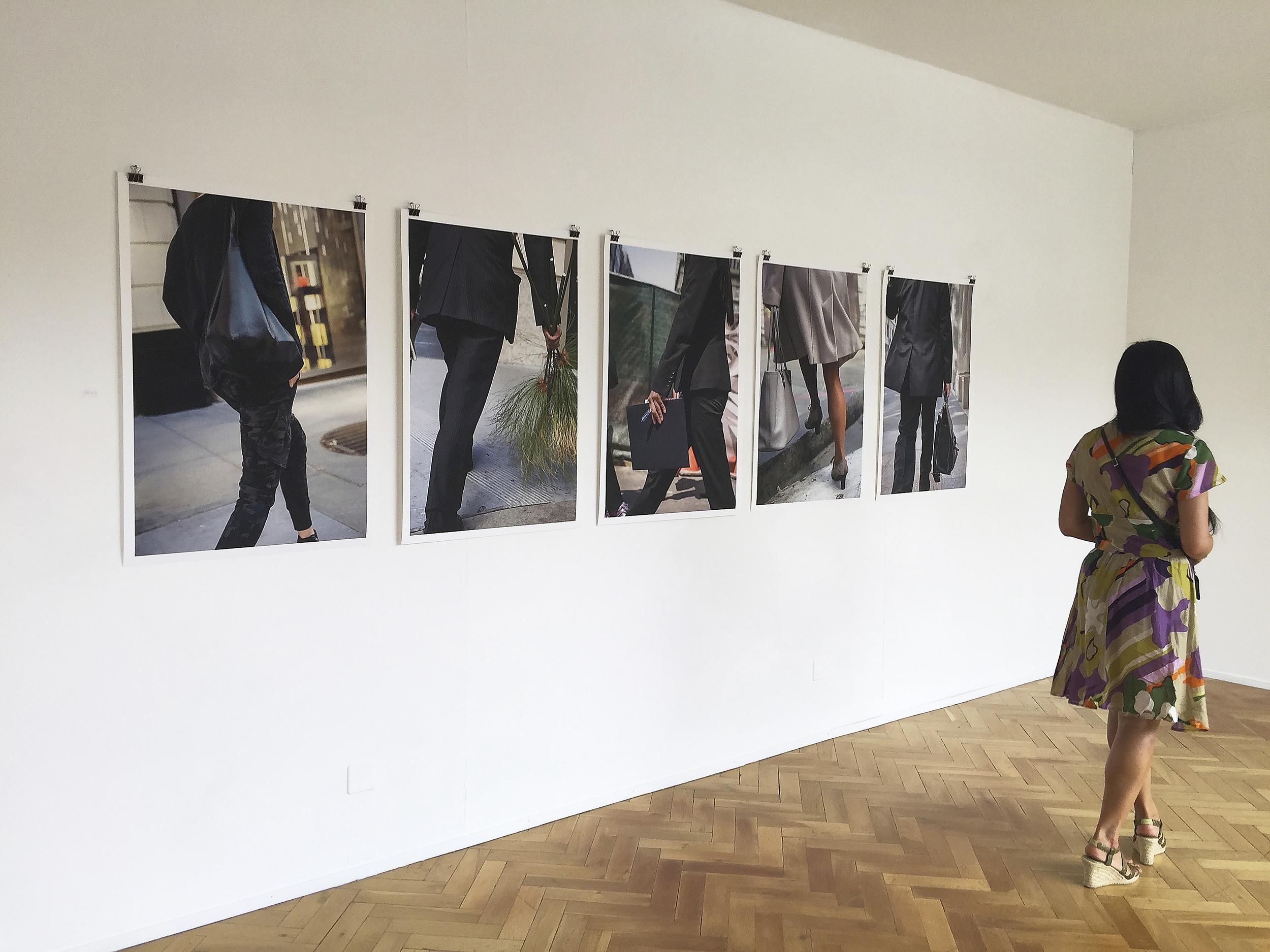 """My wall"" - photo by  Christian Habermeier - thank you Christian!"