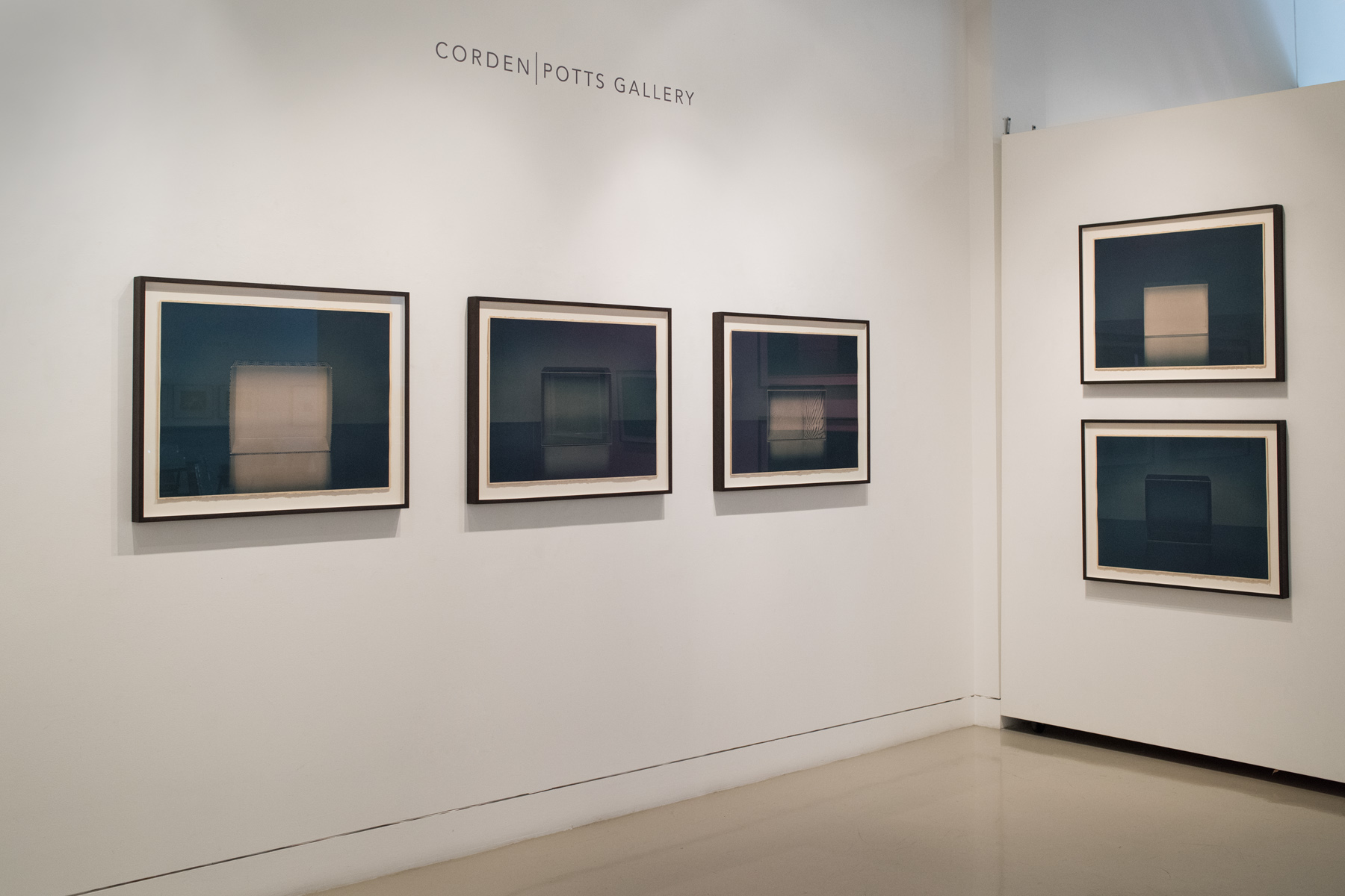 Corden|Potts Gallery