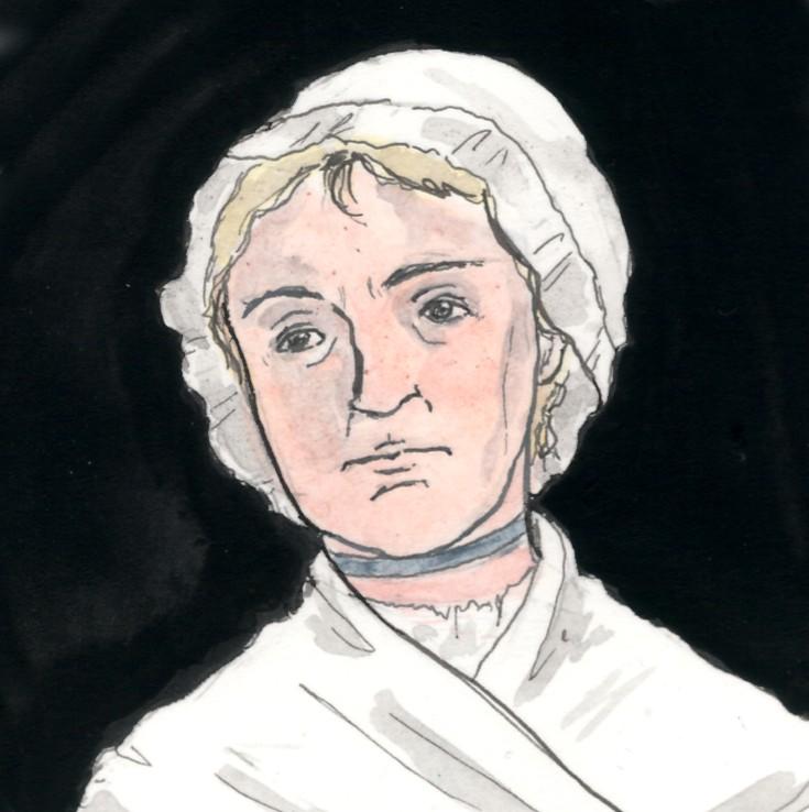 Jane Eustis