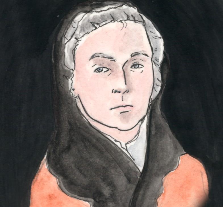 Mary Clapham