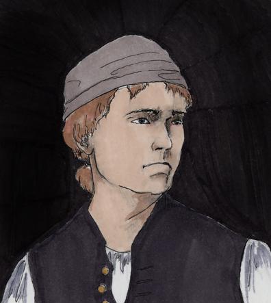 Samuel Grey