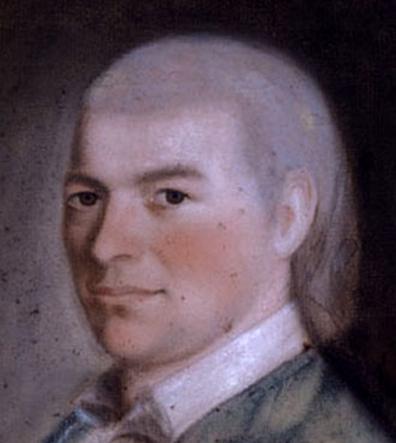 Thomas Melvill