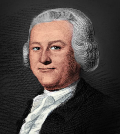 James Otis Jr.