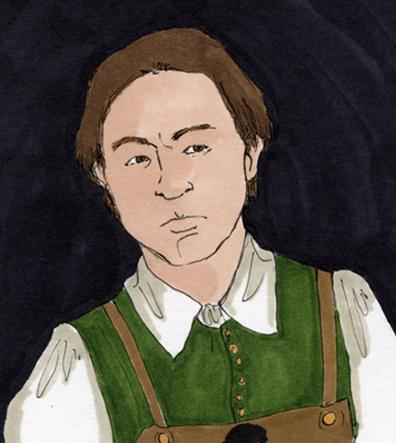 Benjamin Edes
