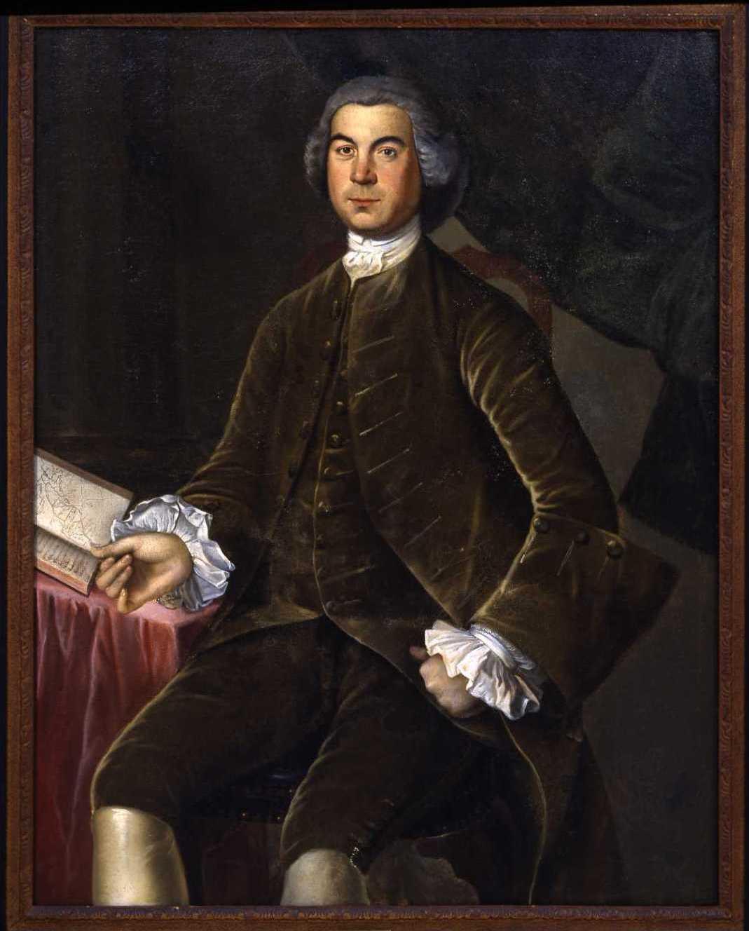 Thomas Marshall