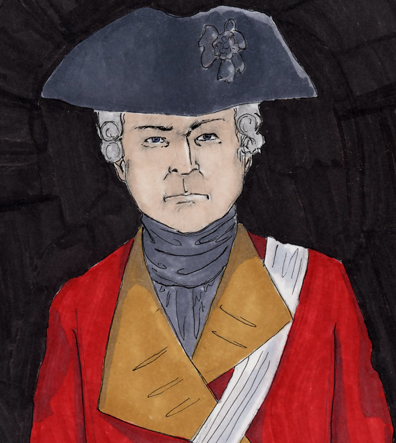 Thomas Preston