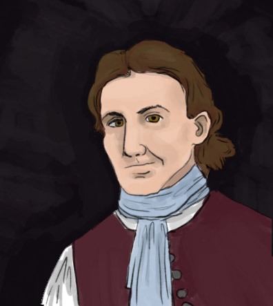George Robert Twelves Hewes