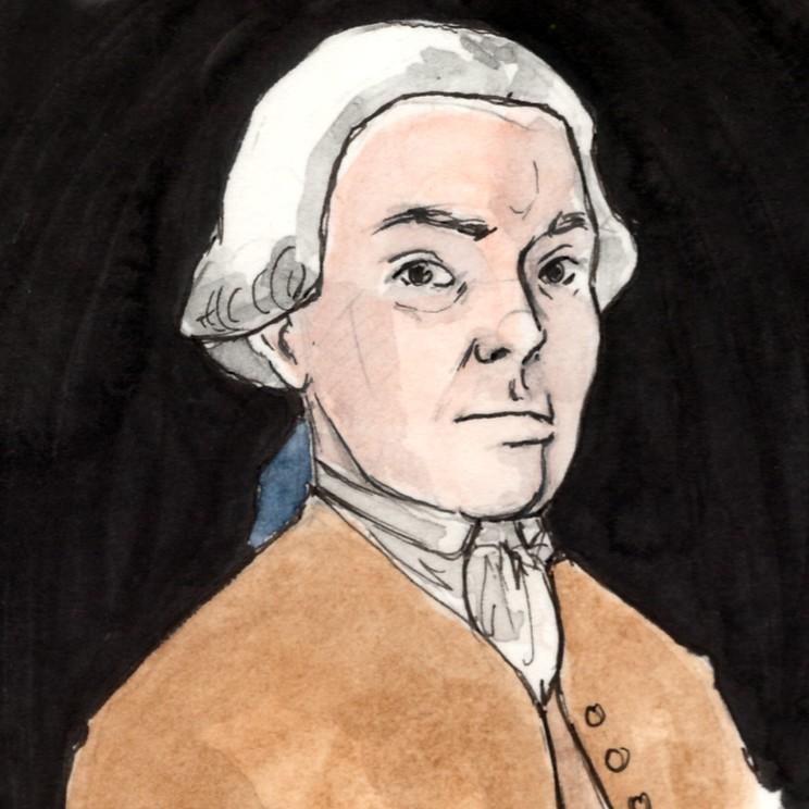 William Greenleaf