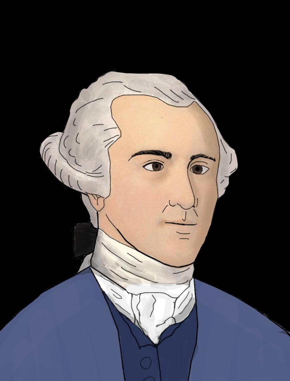 Josiah Quincy Jr.