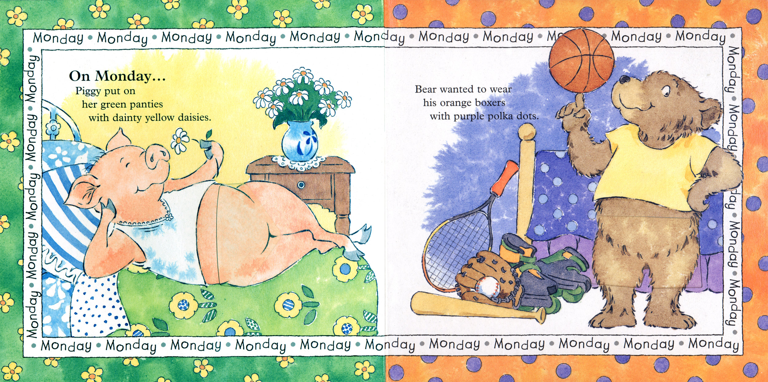 MondayPiggy&Bear.jpg