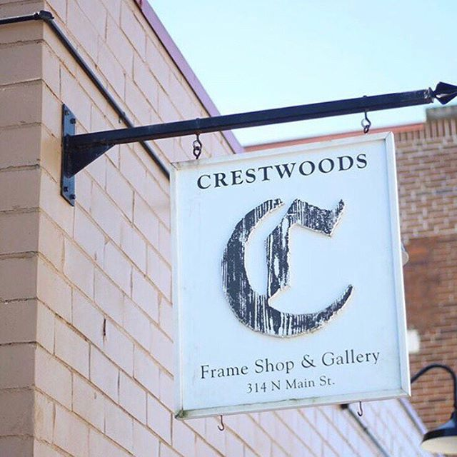 We'd love to give a special shoutout to a few of our favorite shops in #thenoke! We may no longer be in our physical space, but these lovelies will keep the charm in Roanoke! ❤️
