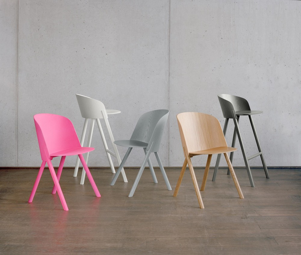 e15 This, That, Other Chairs