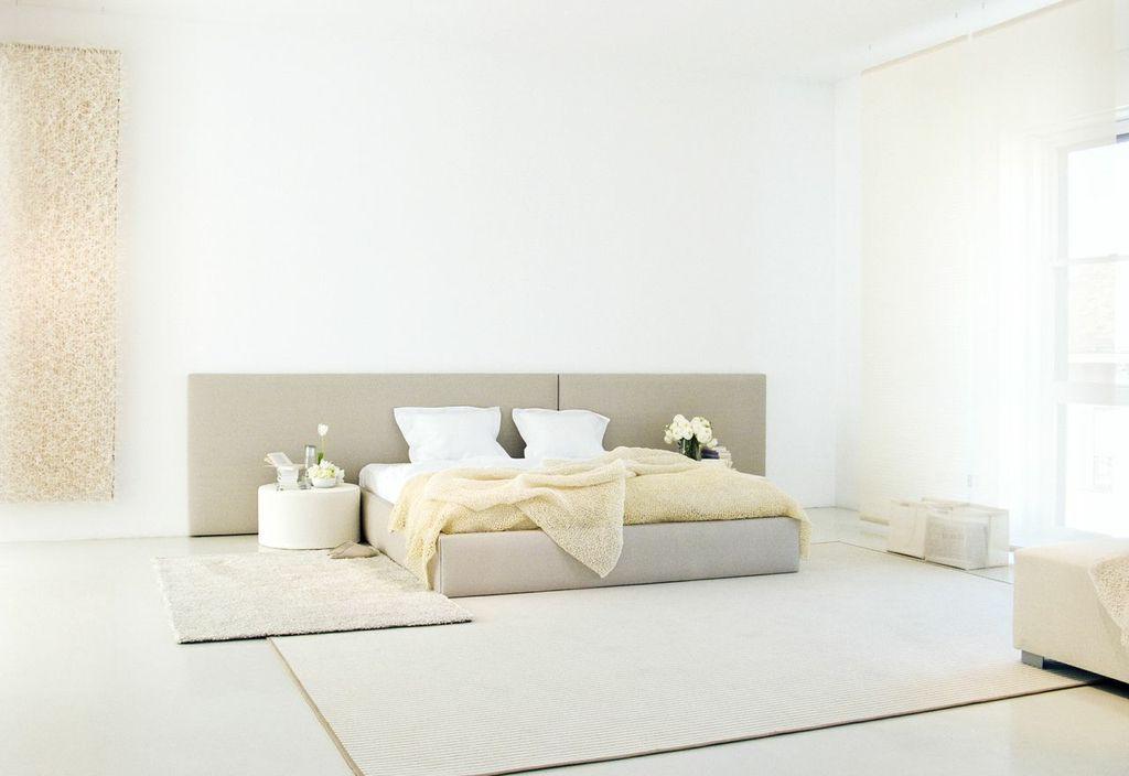 Woodnotes Bed Headboard
