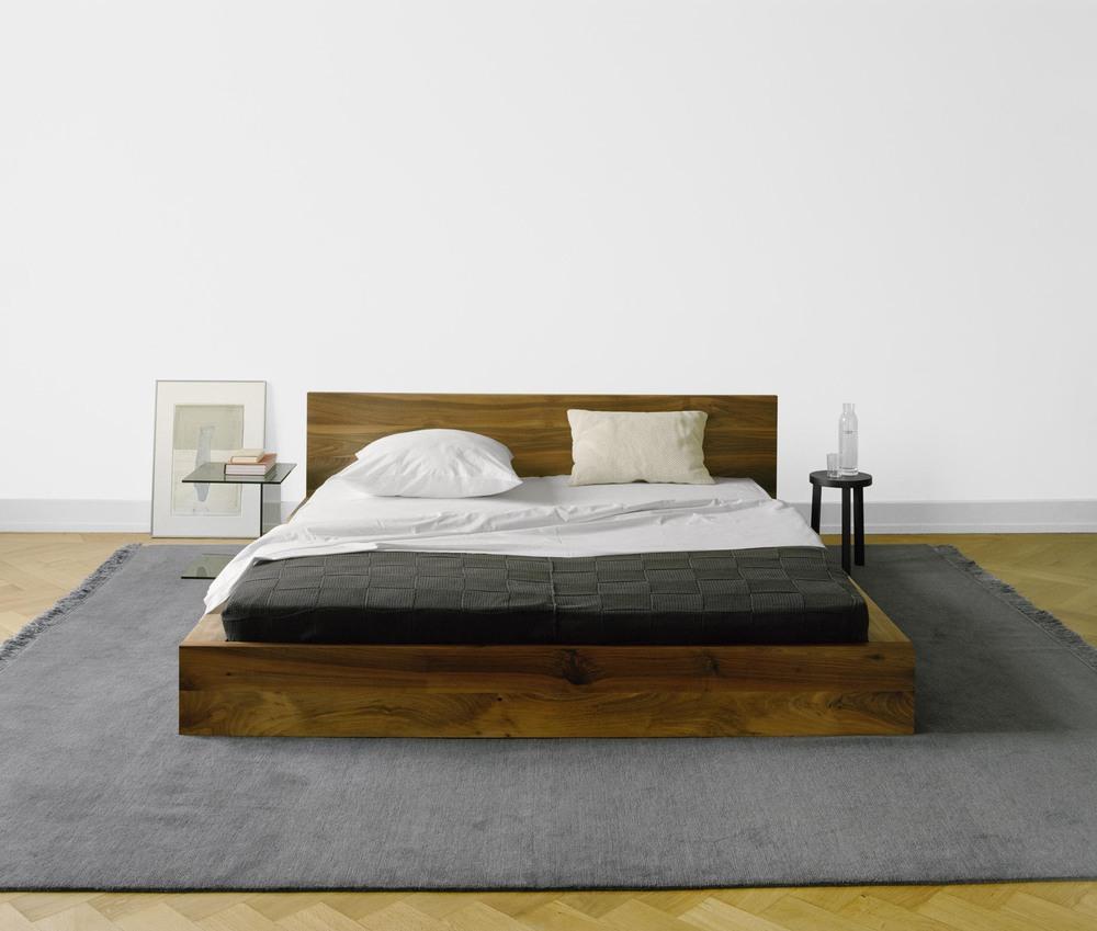 e15 Mo Bed