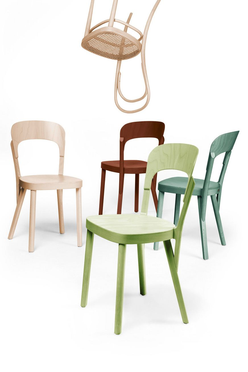 Range 107 Chair