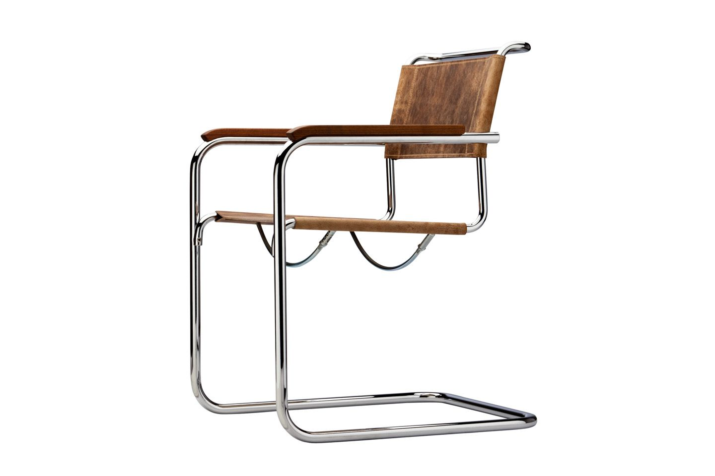 Range S 34 Chair