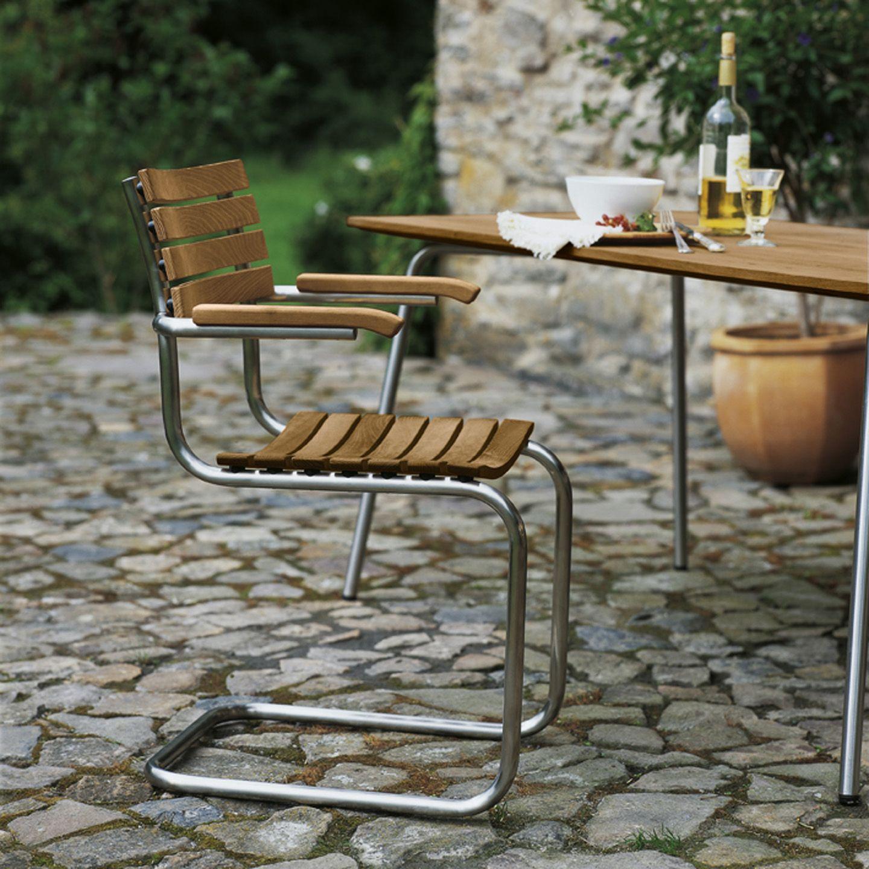 Gebrüder T Range S 40 Chair