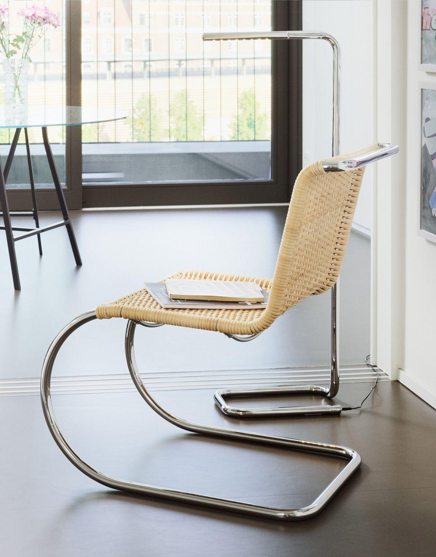 Gebrüder T Range S 533 R Chair