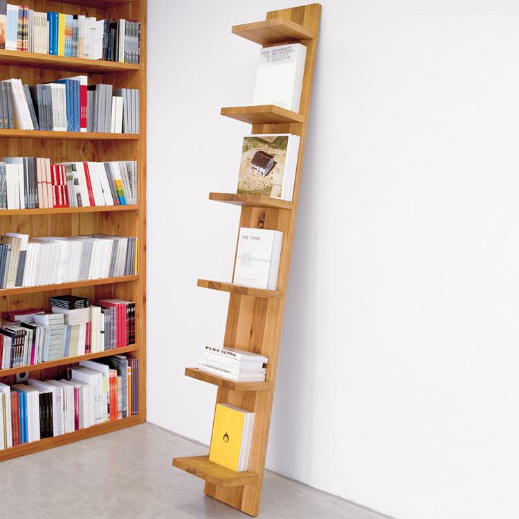 e15 Mate Bookshelf