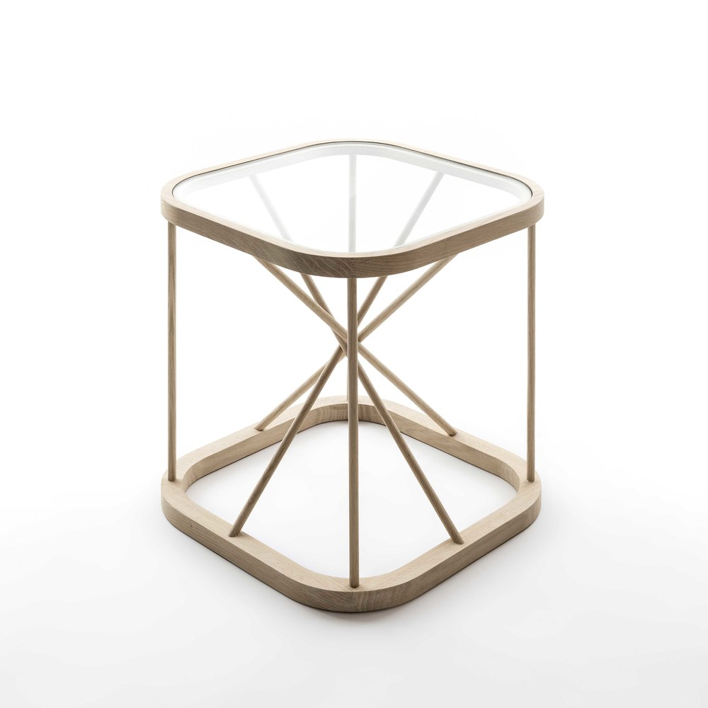 Woodnotes Twiggy Side Table