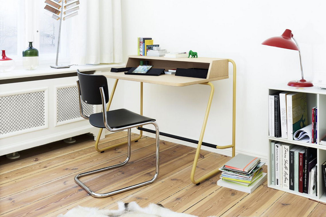 Gebrüder T S1200: The Desk